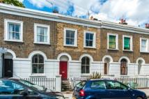 2 bedroom Terraced home for sale in Raleigh Street, Angel...