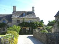 3 bedroom Country House for sale in Arlington Green Bibury...