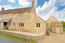 2 bed semi detached property for sale in Sherborne, Cheltenham