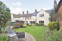 4 bed Detached property for sale in Queen Street, Uppingham...