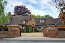 Detached property for sale in Spalding Road, Pinchbeck...