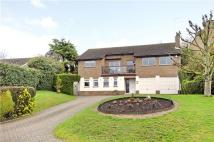 4 bed Detached house in Riverside Close, Oundle...