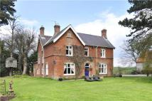 6 bedroom Equestrian Facility property for sale in Hanby, Grantham...