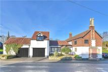 5 bedroom Detached home for sale in Church Street, Harlaxton...