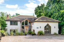 Detached home for sale in Catmose Park Road...
