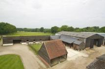 Baughurst Road Equestrian Facility house for sale