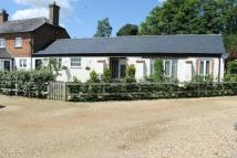 2 bedroom Barn Conversion for sale in Dairy Place, Micheldever...