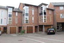 3 bed Town House for sale in Friary Gardens...
