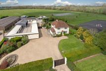 Equestrian Facility home in Swanmore Road, Droxford...