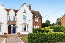 5 bed semi detached home in Martin Street...