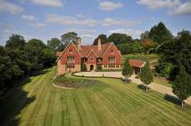 6 bed Detached home in Selworth Lane, Soberton...