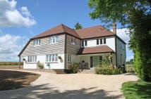 Detached property for sale in Ashton Lane...