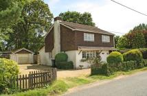 3 bedroom Detached house for sale in Sciviers Lane, Upham...