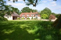Detached property for sale in Loperwood Lane...