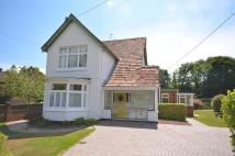 2 bedroom semi detached property in Forest Gardens, Lyndhurst