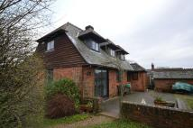 3 bed Detached home for sale in Godshill, Fordingbridge