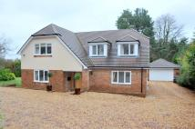 property for sale in Crawley Hill, West Wellow, Romsey