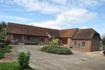 property for sale in Mount Lane, Lockerley, Romsey