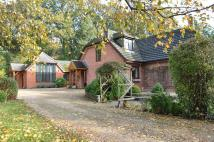 5 bedroom Detached home for sale in Carters Clay Road...
