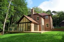 5 bedroom Detached property in Roman Road, Chilworth...