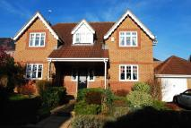 6 bedroom Detached home for sale in Lapwing Rise, Whitchurch