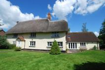 property for sale in Goodworth Clatford, Andover