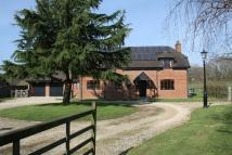 4 bed Detached home for sale in Fontley Road, Titchfield...