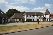 Detached home in Skylark Meadows, Fareham