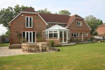 5 bed Detached house in Greenaway Lane, Warsash...