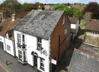 4 bedroom Detached house in South Street, Titchfield...