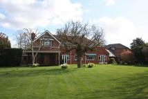 5 bedroom Detached house in Park Lane, Fareham