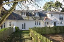 Mews for sale in Newtown Road, Warsash...