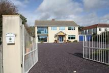 Cliff Road Detached house for sale