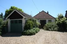3 bed Bungalow in Crabthorn Farm Lane...