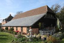 Barn Conversion for sale in Barn Close, Titchfield