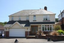 Detached home in Church Lane, Bursledon...