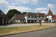 6 bedroom Detached property in Skylark Meadows, Fareham