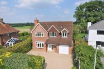 property for sale in Knights Bank Road, Hill Head