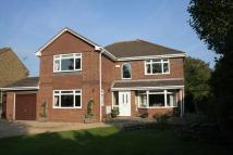 4 bed Detached house for sale in Crofton Lane, Hill Head