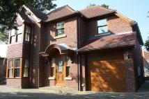 Detached property in Nottingham Place...