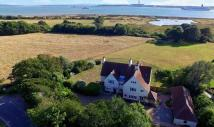 7 bed Detached property in Hook Park Road, Warsash