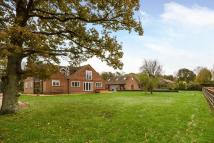 4 bed Chalet in Apless Lane, Hambledon...