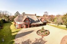 5 bedroom Detached property for sale in Cowes Lane, Warsash
