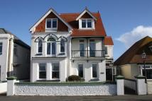 property for sale in Marine Parade West, LEE ON THE SOLENT