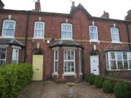 3 bedroom Terraced home for sale in Warton Street, Lytham...