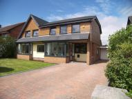 4 bedroom Detached property for sale in Central Drive, Ansdell...