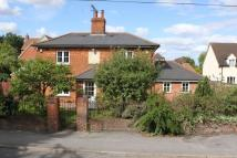 4 bedroom Detached property in Burr Street, Harwell
