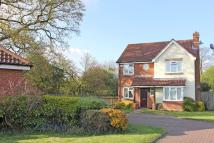 4 bedroom Detached home for sale in Blackwater Way, Didcot