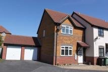 2 bed semi detached property for sale in THREE INTO TWO DOES GO!