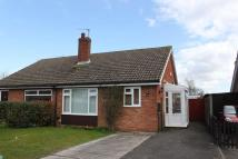 Bungalow in Green Close, Didcot